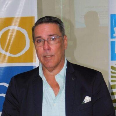 Renuncia Conrad Bergwerf a la dirigencia de la Asociación de Hoteles de la Riviera Maya
