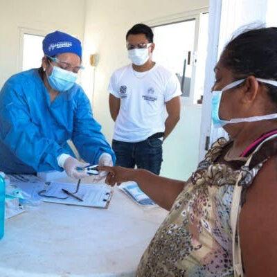 Va a la baja número de muertos por COVID-19 en Yucatán, reportan ocho en 24 horas