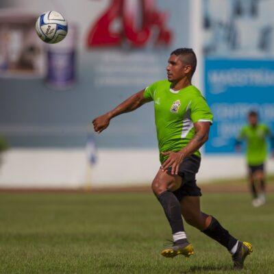 Prepara Inter Playa su debut en la temporada 2020-2021 de la Liga Premier