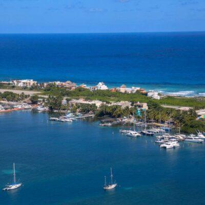 Islas del Caribe Mexicano, paradisíacos lugares que ofrecen experiencias inolvidables