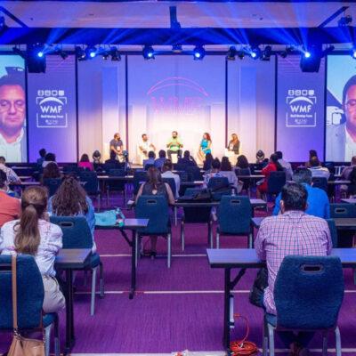 SE REACTIVAN CONVENCIONES SOBRE TURISMO: Caribe Mexicano presente en reinicio de actividades de la Industria de Reuniones