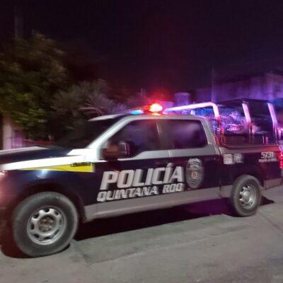 CRIMEN EN LA REGIÓN 229: Parranda en Cancún termina con mujer asesinada a puñaladas; la mató su yerno