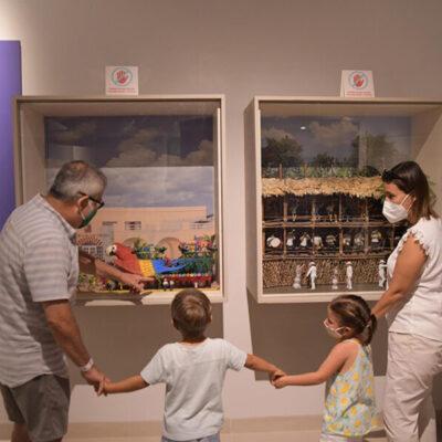 Museo de Cozumel reabre sus puertas, tras seis meses de inactividad