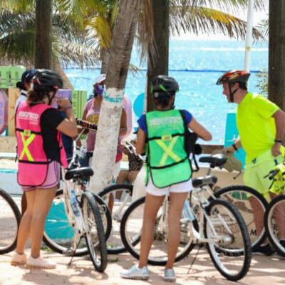 Forma de viajar al Caribe Mexicano cambió significativamente desde la contingencia, afirma CPTQ