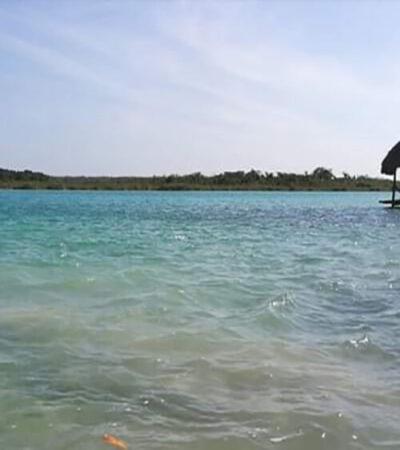 Inicia la reapertura de balnearios en Chetumal y Bacalar