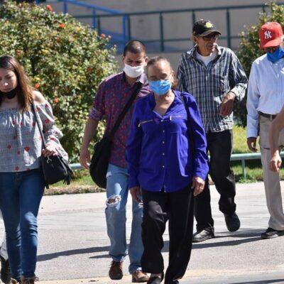 México supera los 847 mil contagios acumulados de COVID-19; muertes llegan a 86 mil 59