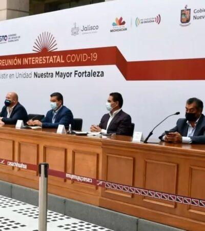 ACCIÓN DE INCONSTITUCIONALIDAD: Alianza Federalista acudirá a la SCJN por extinción de fideicomisos