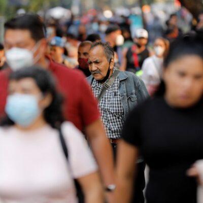 40 SEMANAS DE PANDEMIA: México acumula 84 mil 898 decesos y 829 mil 396 contagios confirmados de COVID-19