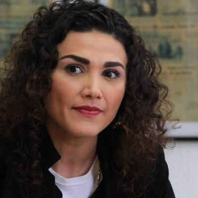 AUTOS DE LUJO, ROPA DE MARCA Y MÚSICA DE BANDA: Damara Gómez, regidora del PRI en Minatitlán, se hace viral por videos de Tik Tok