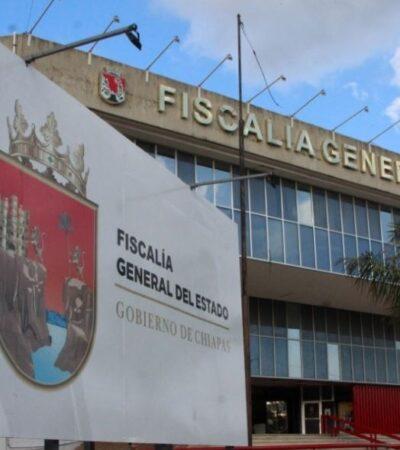 CHIAPAS | Joven tzeltal denuncia violación tumultuaria; autoridades de Palenque la revictimizaron