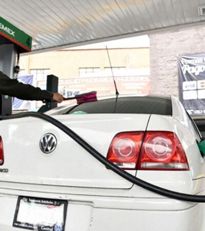 A partir de hoy, darán cárcel a quien altere bombas y no despache litros completos en gasolinerías
