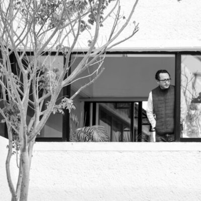 POIESIS | Palíndromo a viva voz | Por Miguel Ángel Cocom