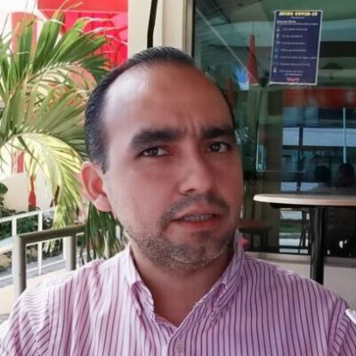 Va Luis Protonotario por la presidencia municipal de OPB por la vía independiente, no por el PAN, aclara