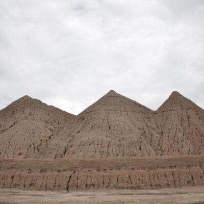 Pueblos fantasmas de Zacatecas muestran vestigios de la riqueza de su gran pasado