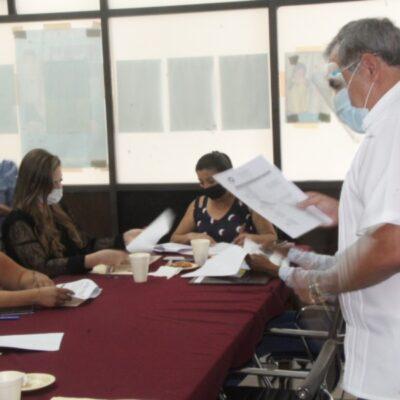 Disminuye el número de consultas en centros de salud de Cancún por temor al contagio de COVID-19