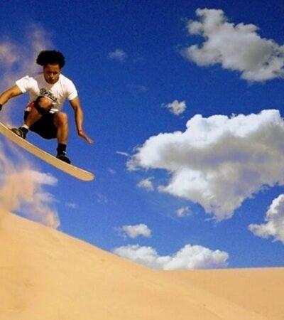 Mexicali, un destino perfecto para el turismo de aventura y deportes extremos