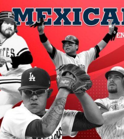 LMB: Radiografía de mexicanos que han disputado la Serie Mundial