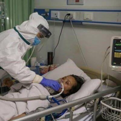 SUPERA YUCATÁN LOS 20 MIL CONTAGIOS DE COVID-19: Registra la entidad 152 nuevos casos en las últimas 24 horas; van dos mil 415 muertos y 20 mil 93 personas contagiadas