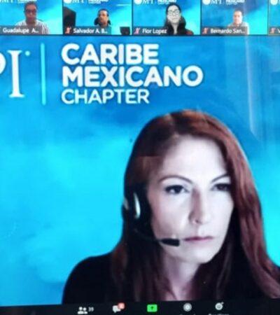 Buscan incrementar el número de profesionales del turismo de reuniones en Cancún