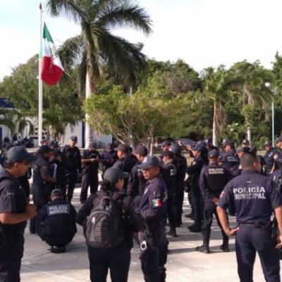SE MANIFESTARON EN 2019, SE LAS APLICARON EN 2020: Vinculan a proceso a dos policías por el delito de coalición indebida en Chetumal
