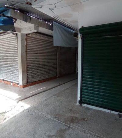 PIDEN PLANES PARA LA REACTIVACIÓN: Se agudiza el cierre de negocios en el sur de Quintana Roo