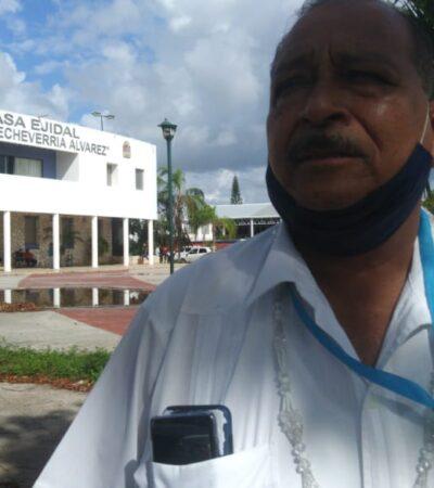 SIGUE CONFLICTO EJIDAL EN BONFIL: Apelan a la fuerza pública para recuperar oficinas