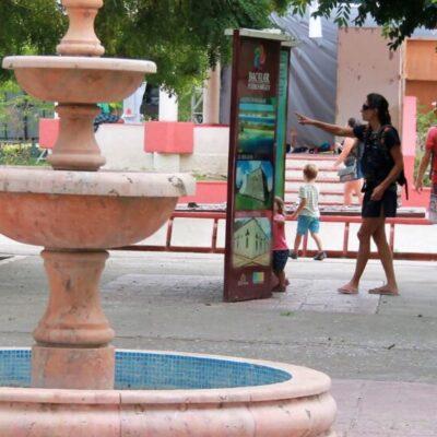 Líder hotelero pide uniformar a vendedores ambulantes de Bacalar para dar una 'buena imagen'