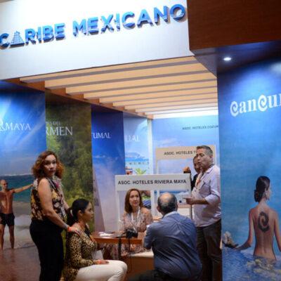 Reasigna el CPTQ los recursos de ferias turísticas a las campañas de promoción del Caribe Mexicano