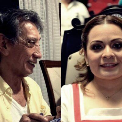 """LÍDER PRIISTA """"SE PASÓ DE TUESTE"""": Sale ex Gobernador Mario Villanueva en defensa de su sobrina diputada por renunciar al PRI para saltar al PVEM"""