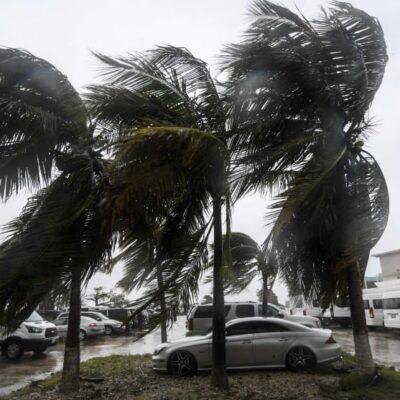 Huracán Delta aumenta a categoría 3 mientras se acerca a los Estados Unidos