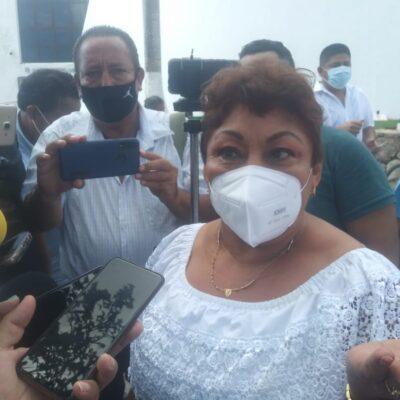 Se defiende titular del Inmaya de acusaciones del presidente de la Jugocopo; afirma que si apoya a dignatarios