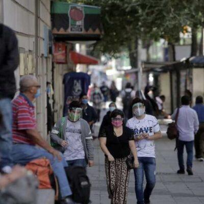 LLEGA MÉXICO A LAS 78 MIL 492 MUERTES POR COVID-19: Reporta Secretaría de Salud 753 mil 90 casos confirmados de coronavirus y 43 mil 179 casos sospechosos en las últimas 24 horas