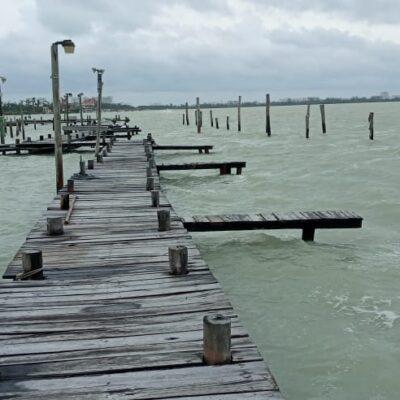 Causó 'Delta' pérdidas millonarias a sector náutico quintanarroense