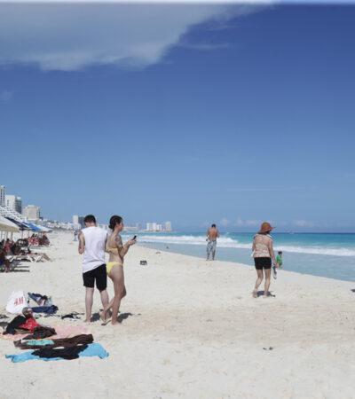 El libre acceso a las playas ya está garantizado, dice Semarnat tras decreto de AMLO