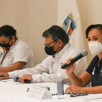 Publican en el Periódico Oficial del Estado el Reglamento de Entrega-Recepción de Puerto Morelos
