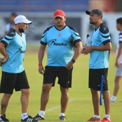 Reportan cinco casos positivos de COVID-19 en el equipo Cancún FC