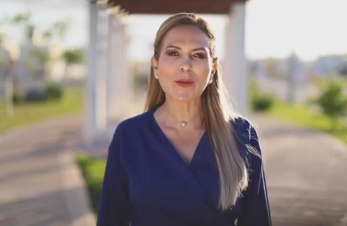 SIN SORPRESAS EN SOLIDARIDAD: Anuncia Lili Campos que buscará presidencia  municipal por el PAN   Noticaribe