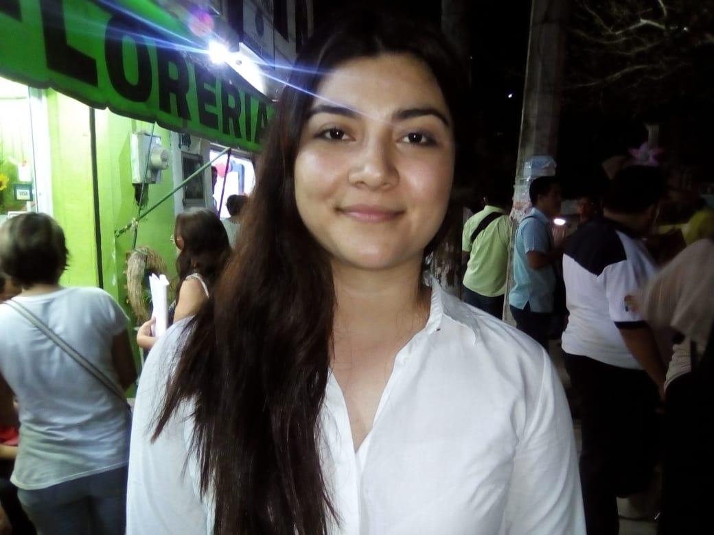 Abigail Alonzo Barradas