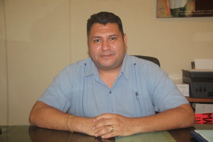 Fernando Alfredo Sánchez Canché